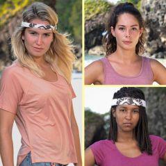 Koh Lanta 2020, les 4 terres : pourquoi Angélique et Lola ont sauvé Adrien contre Diane