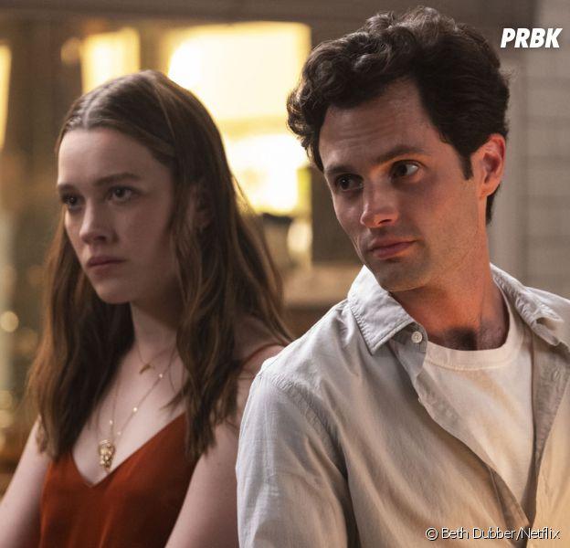You saison 3 : le tournage devrait reprendre en novembre 2020 pour une sortie pas avant 2021