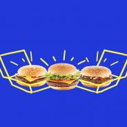 McDonald's : retour des Royal Deluxe, Royal Cheese et Royal Bacon, la bonne nouvelle du jour