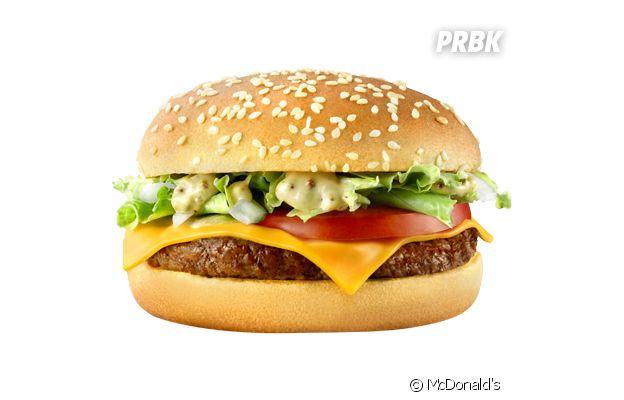 McDonald's annonce le retour d'une gamme très attendue : celle des Royal Deluxe, Royal Cheese et Royal Bacon (exclu)