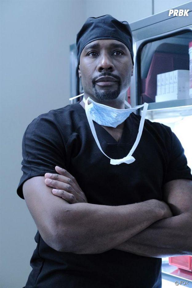 The Resident saison 3 : Morris Chestnut rejoint le casting dans le rôle de Barrett Cain