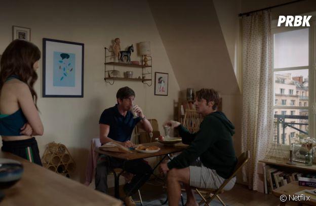 Emily in Paris sur Netflix : voilà plusieurs clichés sur Paris, la France et les français dans la série avec Lily Collins