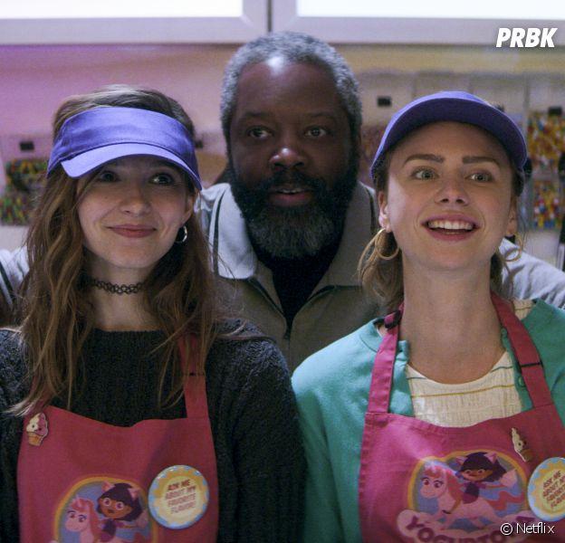 Teenage Bounty Hunters annulée : pas de saison 2 pour la série Netflix !