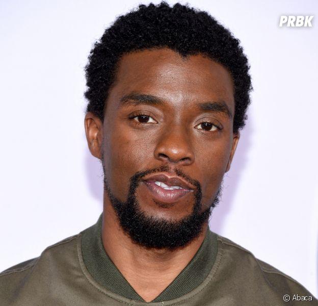 Chadwick Boseman : son frère raconte ses derniers moments avec l'acteur