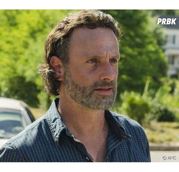 The Walking Dead : la trilogie de films sur Rick annulée ou toujours en cours ? Le producteur fait le point