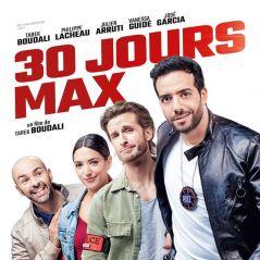 30 jours max : Tarek Boudali sans limites dans la comédie de cette fin d'année