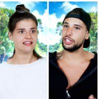 """Chani (Les Anges 12) et Eddy, le clash : """"elle me prend pour un boloss"""" (EXCLU VIDEO)"""