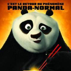 Kung Fu Panda 2 ... l'affiche française