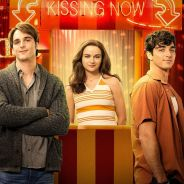 The Kissing Booth 3 : Joey King donne de nouvelles infos sur la suite