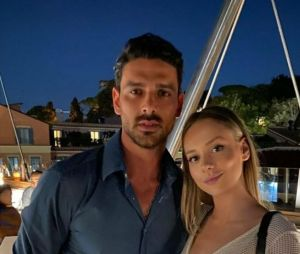 Ester Exposito a rencontré Michele Morrone à Rome cet été