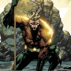 Aquaman ... Une adaptation prévue ... mais pas avant 2015