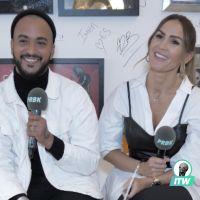 """Wejdene validée par Vitaa et Slimane : """"Elle a tout compris"""" (Interview)"""