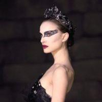 Natalie Portman ... elle a du mal à faire scène coquine dans Black Swan