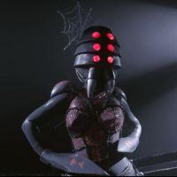 Mask Singer 2 : quelle célébrité est l'araignée ? Les indices sur son identité (Mise à jour)