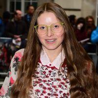 """Jessie Cave (Harry Potter) maman pour la 3e fois, elle se confie sur son accouchement """"terrifiant"""""""
