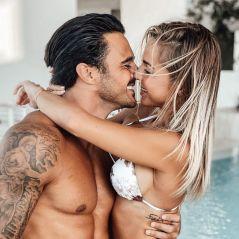 """Benjamin Samat en couple avec Maddy : """"On va prendre la décision d'emménager ensemble"""""""