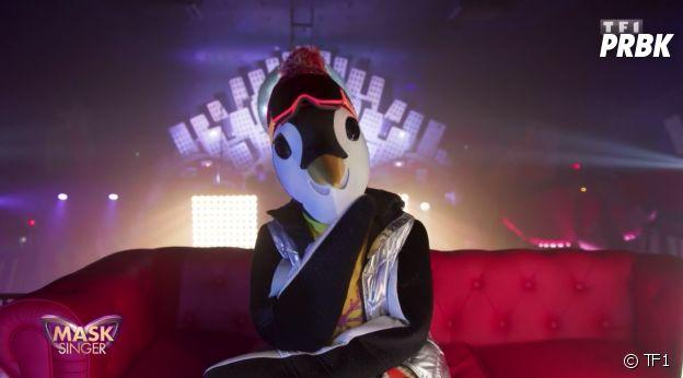 Mask Singer 2 : qui est le manchot ? Les indices