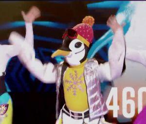 Mask Singer 2 : les nouveaux indices sur le manchot (Emission 5)