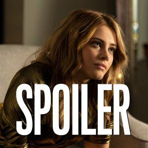After - Chapitre 2 : les 2 triangles amoureux de Tessa avec Trevor et Zed enlevés ?