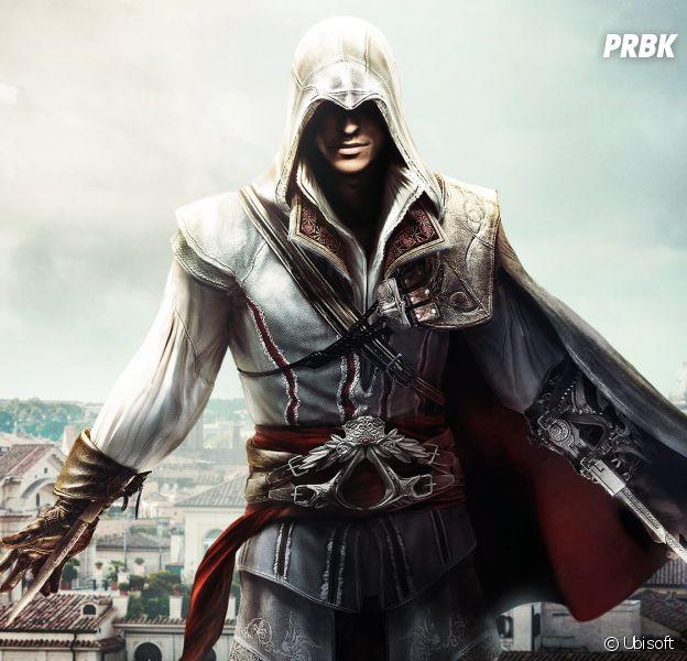 Assassin's Creed : des séries en live-action et en animation à venir sur Netflix