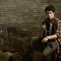 Nick Jonas ... le plus jeune frère enregistre un album solo