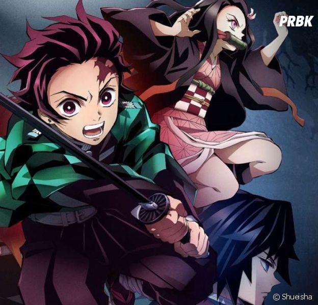 Demon Slayer : deux records hallucinants pour le manga, bientôt plus fort que One Piece ?