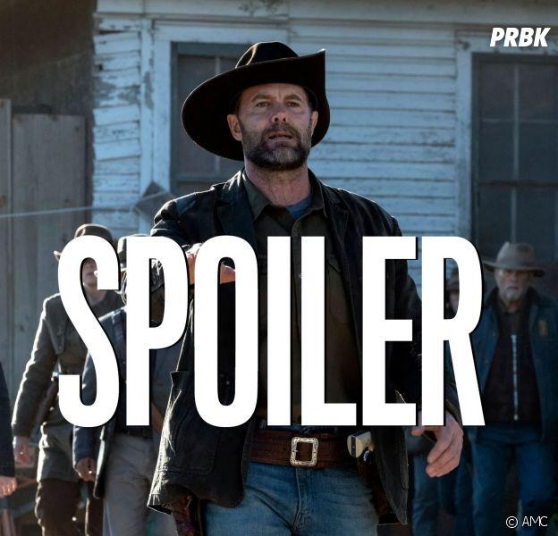 Fear The Walking Dead saison 6 : un nouveau personnage tué, le créatrice s'explique sur cette mort