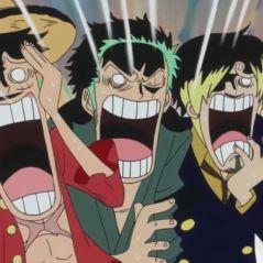 One Piece : le manga aurait pu ne jamais exister à cause... de Slam Dunk