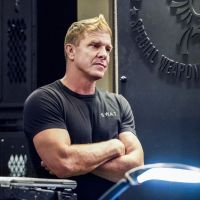 SWAT saison 4 : Kenny Johnson (Luca) a-t-il quitté la série en secret ?