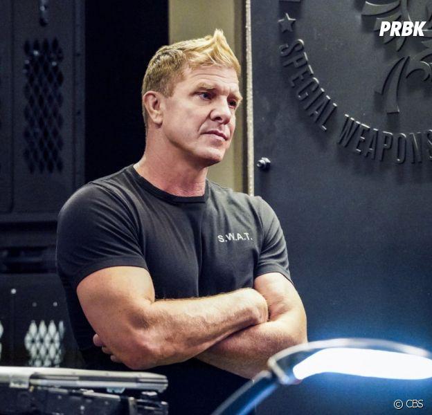 SWAT saison 4 : Kenny Johnson (Luca) a-t-il quitté la série en secret ?