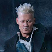Les Animaux Fantastiques 3 : Johnny Depp viré par Warner Bros, Grindelwald recasté