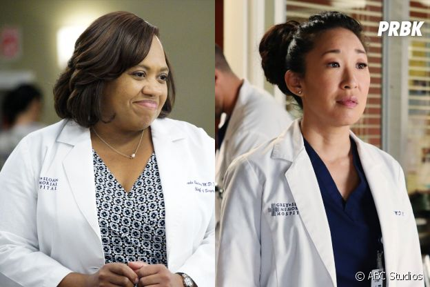 Grey's Anatomy : Sandra Oh a auditionné pour jouer Miranda Bailey