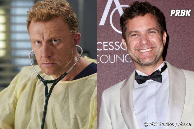 Grey's Anatomy : Joshua Jackson devait jouer Owen Hunt