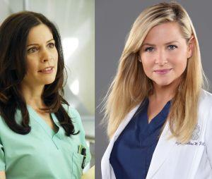 Grey's Anatomy : Jessica Capshaw avait auditionné pour le rôle de Rose