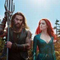 Aquaman 2 : les fans réclament le licenciement de Amber Heard, l'actrice réagit à la pétition
