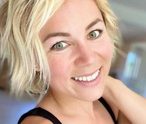 Emmanuelle Berne (Danse avec la star) enceinte : la danseuse de TF1 annonce sa grossesse