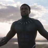 Black Panther 2 : Chadwick Boseman (T'Challa) de retour en version numérique ? Marvel répond