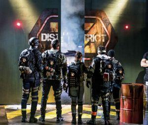 District Z : célébrités, épreuves, règles du jeu... les 1ères infos sur la nouvelle émission de TF1