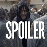 The Walking Dead saison 10 : date de retour + premières infos dévoilées sur les épisodes bonus
