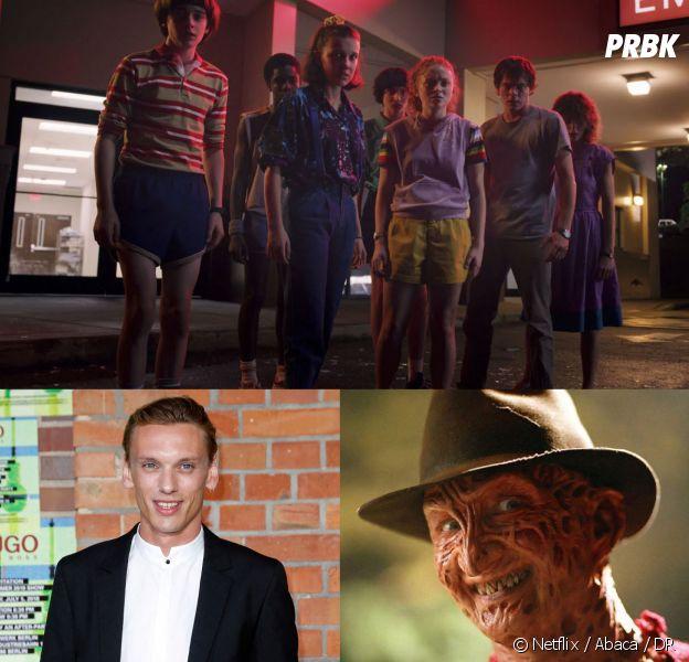 Stranger Things saison 4 : 8 nouveaux acteurs au casting