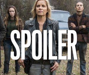 Fear The Walking Dead saison 6 : Madison bientôt de retour ? Le showrunner se confie