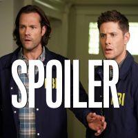 Supernatural saison 15 : une fin décevante ? L'autre version du créateur de la série était pire