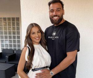 Kamila (Secret Story 11) et Noré parents : ils annoncent la naissance de leur fils