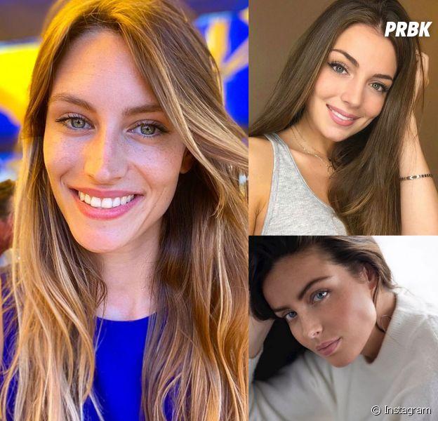 Miss France 2021 : Lou-Anne Lorphelin, Lara Gautier, Laura Cornillot... les Instagram des candidates