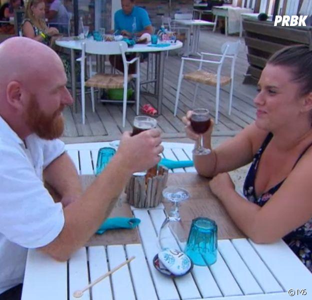 L'amour est dans le pré : Jérôme et lucile toujours en couple, ils réagissent aux critiques