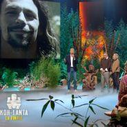 "Koh Lanta 2020 : les candidats jugés ""radins"" envers la fondation Bertrand-Kamal, ils réagissent"