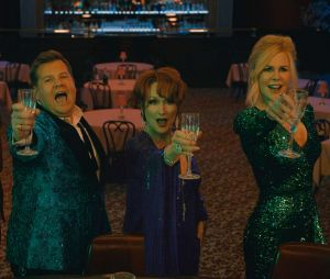 The Prom : 3 bonnes raisons de regarder le film musical Netflix de Ryan Murphy