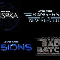 Star Wars : Disney annonce 2 nouveaux films et 9 nouvelles séries pour Disney+