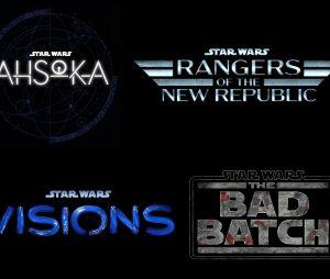 Star Wars : Disney annonce 2 nouveaux films et 9 nouvelles séries