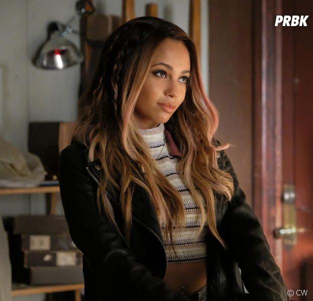 Riverdale saison 5 : Toni sera enceinte dans la suite de la série